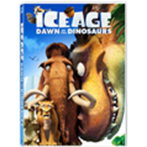 Ice Age 3 2 pack SBS