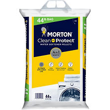 Morton Salt System Saver II Club Bag - 44 lb.