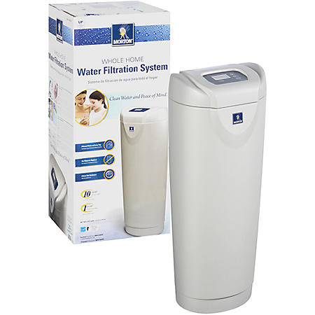 Morton Whole Home Water Filtration System