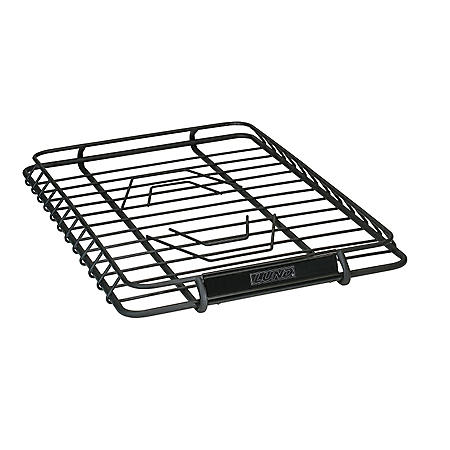 Universal Car Storage Rooftop Cargo Basket