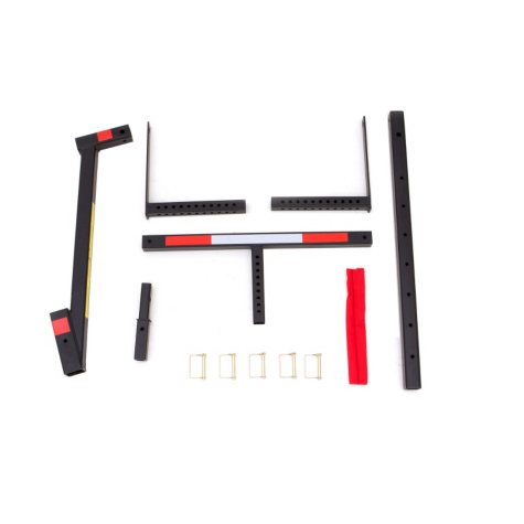 Lund Universal Truck Storage Adjustable Truck Bed Extender