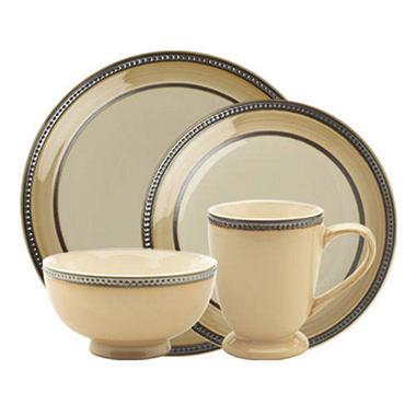 Pfaltzgraff® Dinnerware Set - 16pc  sc 1 st  Samu0027s Club & Pfaltzgraff® Dinnerware Set - 16pc - Samu0027s Club