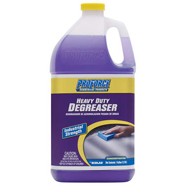 ProForce Heavy Duty Degreaser - 1 gal.