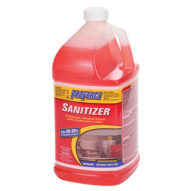 ProForce Sanitizer (1 gal.)