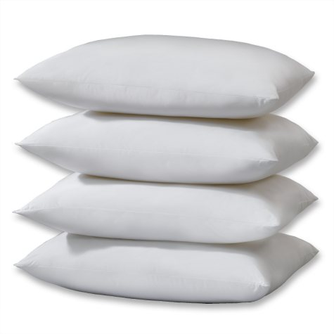 Restful Nights® 230 TC Cotton Bed Pillows - Queen