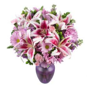 Budding Spring Bouquet