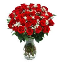 Red Rose Bouquet (36 stems)