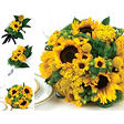 Sunflower Floral Collections