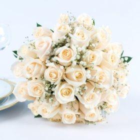 Bulk wedding flowers sams club white rose wedding collection 10 pc mightylinksfo