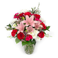XOXO Valentine's Day Bouquet