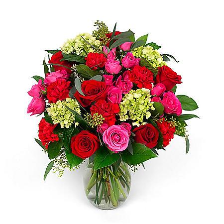 Mi Amor Valentine's Day Bouquet