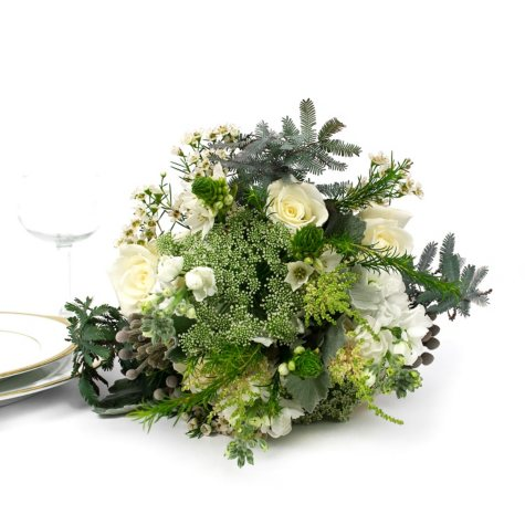 Wedding Collection Rustic Chic, Bridesmaid Bouquets (Choose 2 or 3 pieces)
