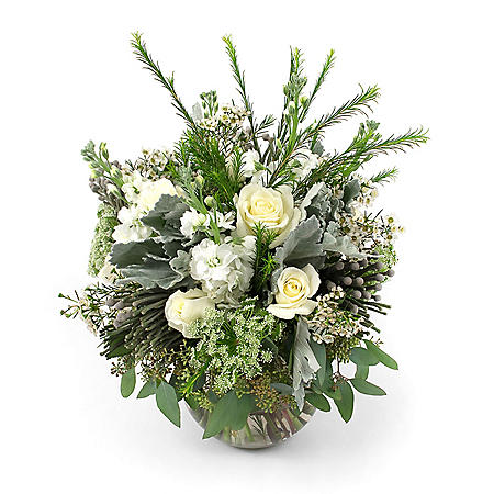 Wedding Collection Rustic Chic, Centerpieces (6 pieces)
