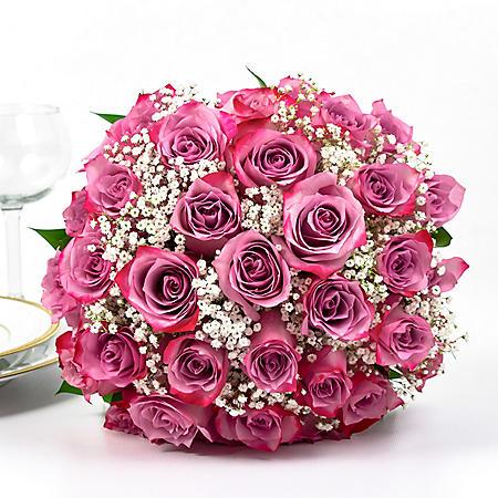 Wedding Collection Lavender Rose