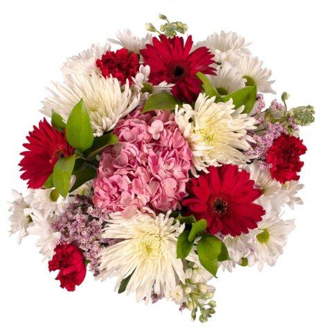 My Sweet Girl Valentine's Day Bouquet