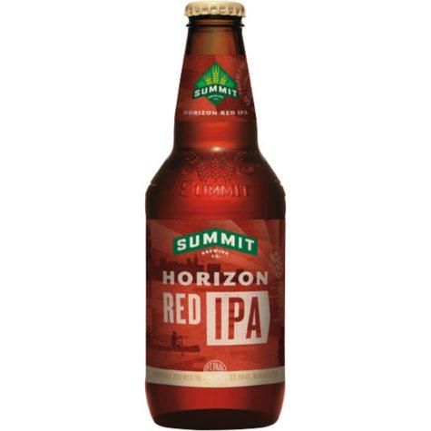 Summit Horizon Red IPA (12 fl. oz. bottles, 12 pk.)