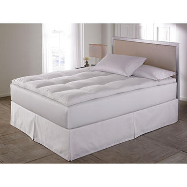 Waverly Cluster Top Feather Bed - Various Sizes