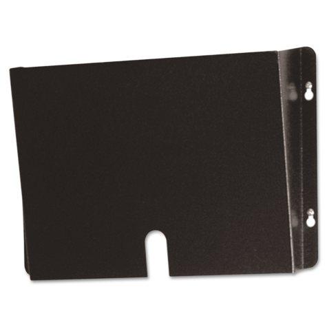 Deep Dr. Pocket® Steel Wall Pocket for Med. Rec.