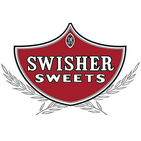 Swisher Sweets Peach Cigarillos Box - 60 ct.