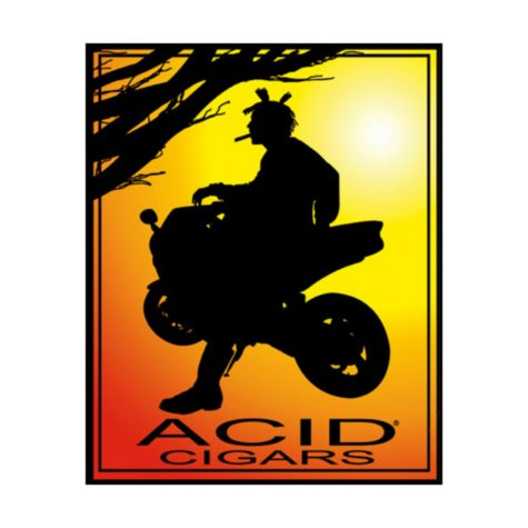 Acid Red Cigars (10 ct., 1 pk.)