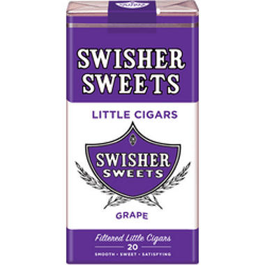 Swisher Sweets Lil Cigars (10/20 pk., 200 ct.)