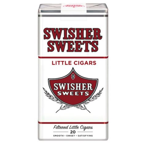 Swisher Sweets Sweet Mild Lil Cigars (10/20 pk., 200 ct.)