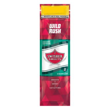 Swisher Sweets Cigarillos, Wil...