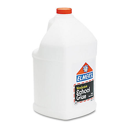 Elmer's Washable School Glue - 1 gal.