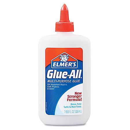Elmer's Glue-All Multi-Purpose Glue - 7 5/8 oz.