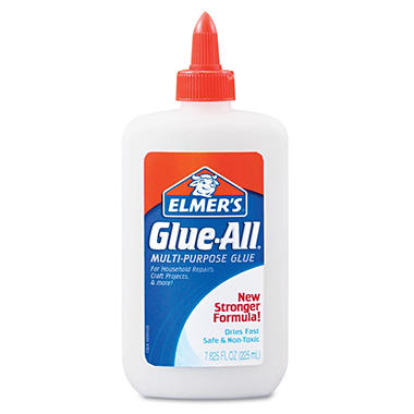Elmer's Glue-All Multi-Purpose Glue - 7 5/8 oz.