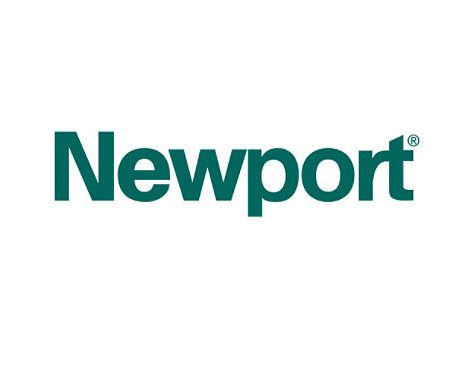 Newport Platinum Blue King Box (20 ct., 10 pk.)