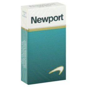 Newport  Menthol 100s 1 Carton