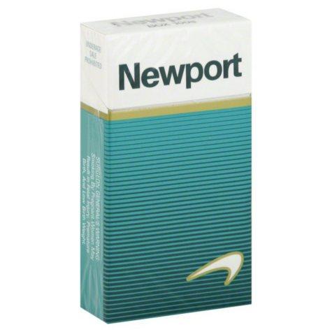 Newport 100s Box (20 ct., 10 pk.)
