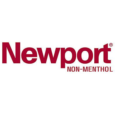 NEWPORT NM GOLD 100 LORILLARD