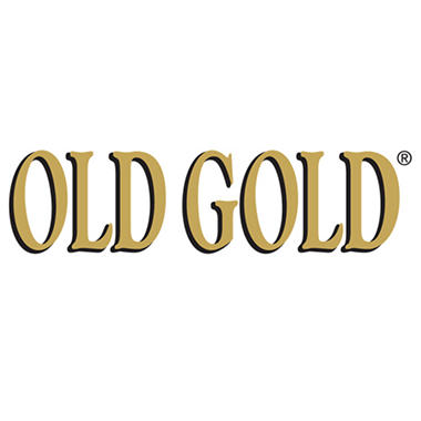 Old Gold  Gold 100s 1 Carton