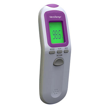 VeraTemp Non-Contact Thermometer