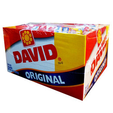 David® Sunflower Seeds Original - 36 ct.