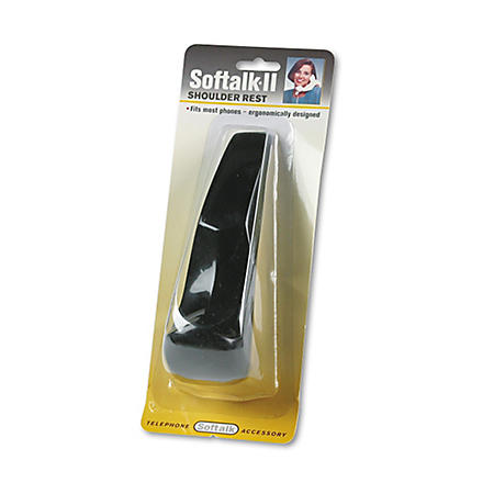 Softalk II Telephone Shoulder Rest