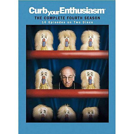 CURB ENTHSIAM SSN 4 ARRIVE 01/10/12