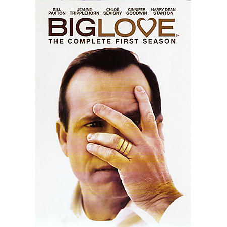 BIG LOVE SSN1 ARRIVE 04/24/12