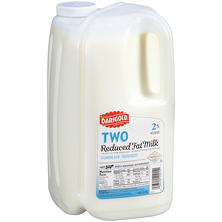 Darigold 2% Reduced Fat Milk (1 gal.)