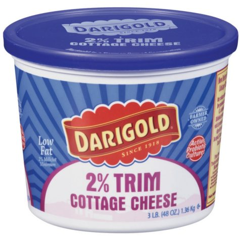 Darigold Cottage Cheese (3 lbs.)