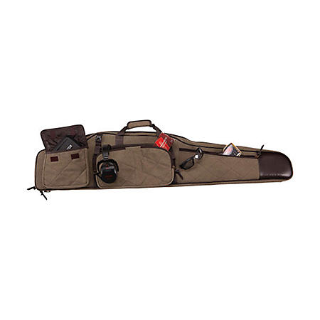 "Gear Fit 50"" Gun Case (Assorted Colors)"