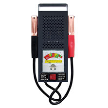 Schumacher - 100 Amp - Battery Tester