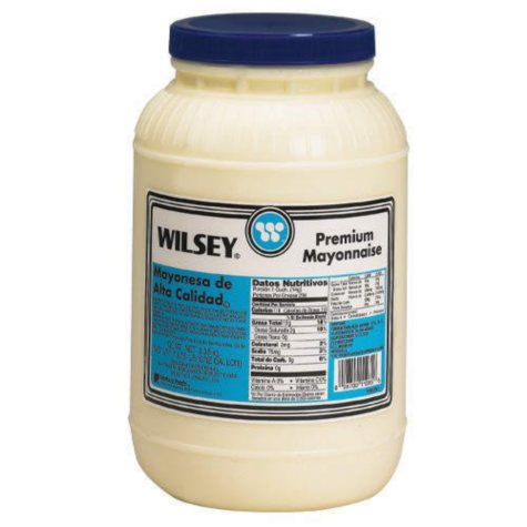 Wilsey Premium Mayonnaise - Gallon