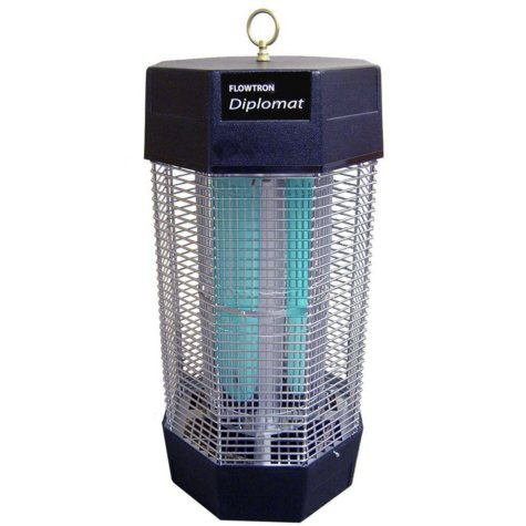 Fly & Insect Control - Indoor/Outdoor