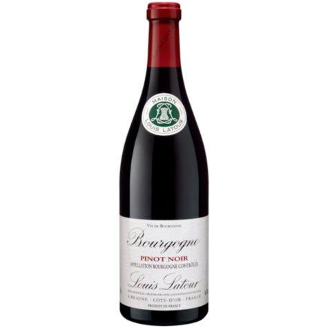 Louis Latour Bourgogne Pinot Noir (750 ml)