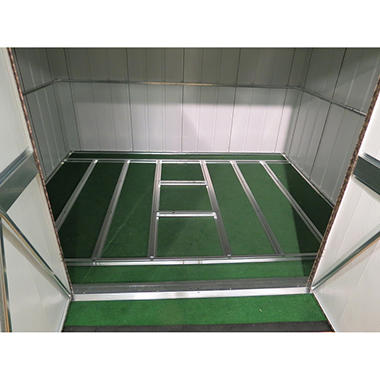 Floor Kit for Swing Door Shed 10 x 8
