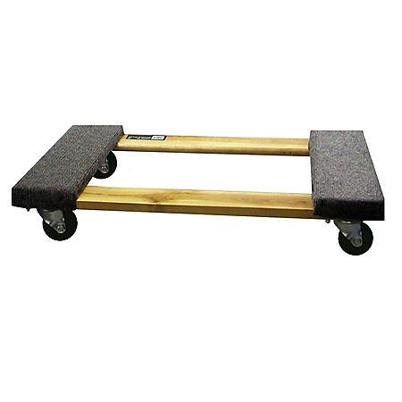 Buffalo Tools 1,000-lb. Furniture Dolly
