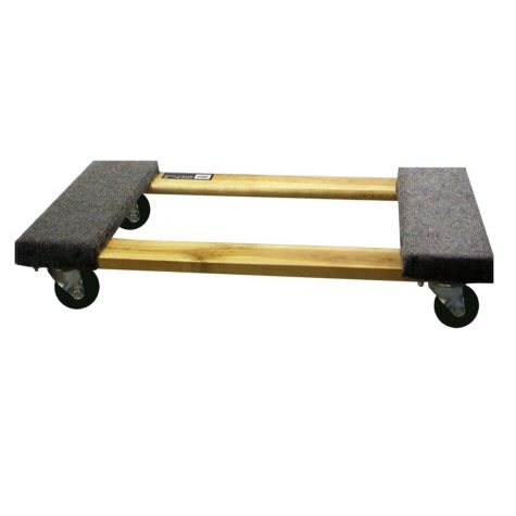 Buffalo Tools 1,000-lb. Furniture Dolly